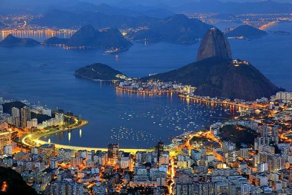 Rio de Janeiro, Kota yang Penuh Dengan Wanita Cantik
