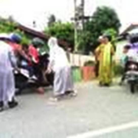 2 Razia dilakukan oleh organisasi Tadzikiratul Ummah Amar Maruf Nahi Munkar di Aceh Utara.