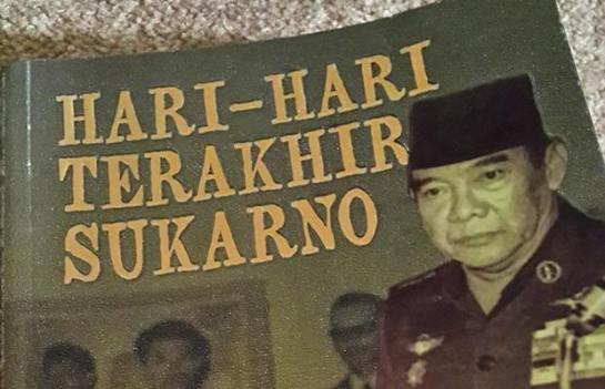 1 Cerita Kisah Nyata Disaat Terakhir Bung Karno Setelah Terusir Dari Istana Negara