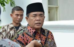 Ketua DPR: Wakil Rakyat Harus Terbuka kepadaMasyarakat