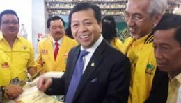 Fraksi Golkar Desak MKD Rehabilitasi Nama SetyaNovanto