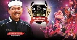 Lestarikan Budaya Sunda, Bupati Purwakarta Dinobatkan Sebagai Maestro SeniTradisional