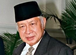 November Ini, Pemerintah Tentukan Soeharto Jadi PahlawanNasional
