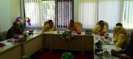 Plt Ketua DPD I PG Lampung Lodewijck: Semua HarusBergerak