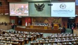Soal Ambang Batas Parlemen dan Presiden, DPR BelumKompak