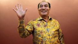 Soal Reshuffle, Wakil Ketua Wanbin Golkar: TergantungPresiden