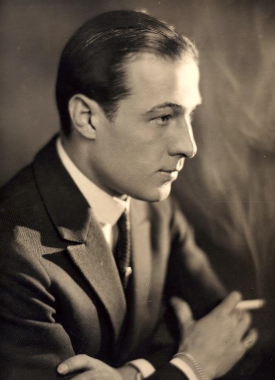Rudolph Valentino
