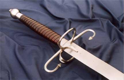 Pedang Wallace