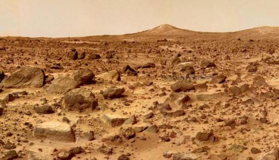 arab-mau-bangun-pemukiman-manusia-di-planet-mars