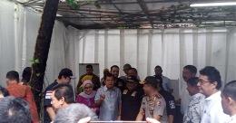 Wapres JK Bantah Tudingan AntasariAzhar