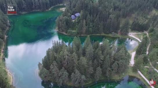 Taman Tenggelam Austria