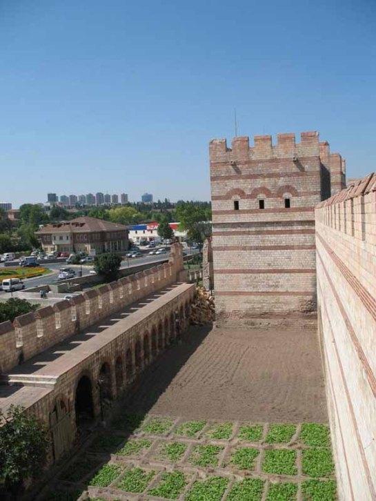 4 Walls-of-Constantinople