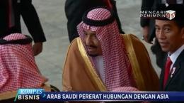 Alasan Bupati Purwakarta Hormati Raja Arab yang Sempatkan KunjungiBali