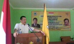 Bambang Soesatyo: Partai Golkar Punya Modal Kuat untuk Menang PilgubJateng