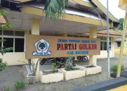Golkar Bakal Buka Rumah Pelayanan Aspirasi diBantaeng