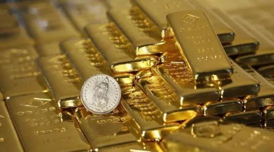 Inggris Buru Emas Rp 74,4 Triliun di Bangkai Kapal Perang Dunia