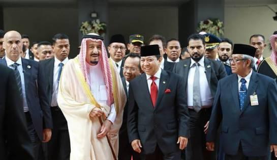 kerjasama-indonesia-arab-saudi-sinyal-positif-investasi