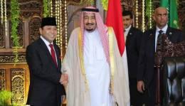 Kerjasama Indonesia-Arab Saudi Sinyal PositifInvestasi