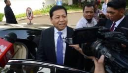 Ketua DPR Ucapkan Selamat kepada 17 Duta Besar RIBaru