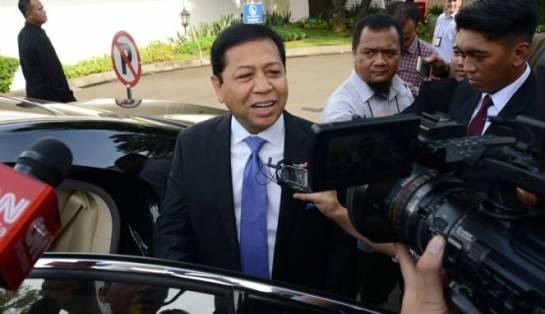 Ketua DPR Ucapkan Selamat kepada 17 Duta Besar RI Baru