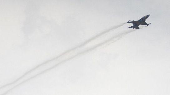 Pesawat TNI yang Jatuh Baru Dibeli Tiga Tahun Lalu2