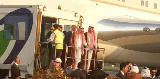 Raja Salman perpanjang masa liburan bukti betah di Indonesia