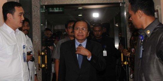 Saat mantan menteri Jokowi cerita Indonesia dikuasai neolib