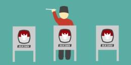 Sekali Lagi Tentang Sistem Pemilu (Legislatif) untuk Pemilu Serentak2019