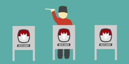 Sekali Lagi Tentang Sistem Pemilu (Legislatif) untuk Pemilu Serentak 2019