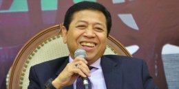 Setya Novanto di Lingkaran Mega Korupsie-KTP?