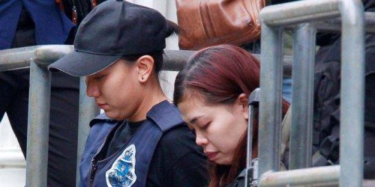 Terancam hukuman mati, Siti Aisyah enggan ditemui keluarga