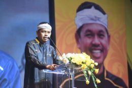 Terkait Pencalonan di Pilgub Jabar, Dedi Mulyadi AngkatBicara