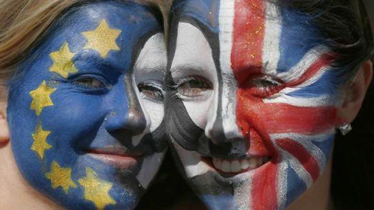 UU Brexit Lolos, Skotlandia Referendum Lagi
