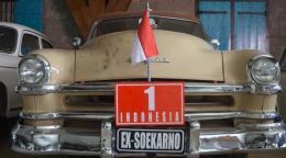 Fakta Mobil Kepresidenan Indonesia Mulai dari Soekarno HinggaJokowi