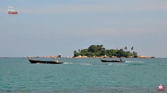 Pulau Sentut