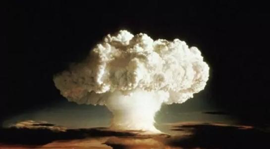 Lakukan Hal Ini untuk Berlindung dari Radiasi Bom Nuklir