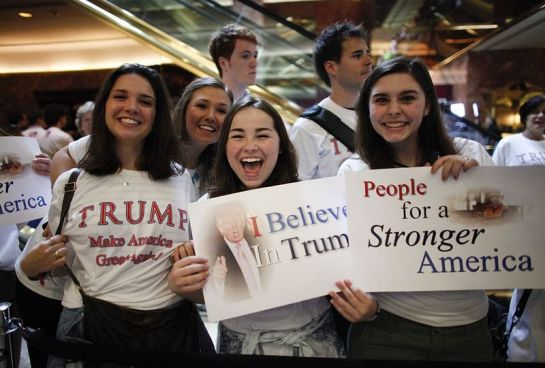 The Politics (and PR) of Restaurants Banning Donald Trump2