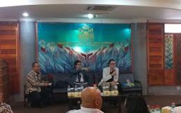 Mimpi Nurul Arifin Jadikan Bandung Pusat Iptek Dan Destinasi Wisata BertarafDunia