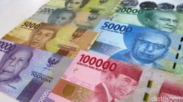 Mimpi Indonesia Ubah Rp 1.000 Jadi Rp1