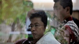 Golkar Dukung Jokowi TanpaSyarat
