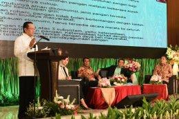 Hindari Spekulasi, Bambang Soesatyo Desak Transparansi Data Valid BerasImpor
