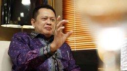 Bambang Soesatyo Desak Pemda Lebih Perhatikan Kesejahteraan GuruHonorer