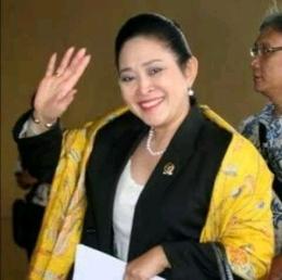 Titiek Soeharto, Siap Jadi IbuNegara?