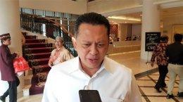 Rakyat Menilai Bambang Soesatyo Bawa Banyak Perubahan Positif Saat PimpinDPR