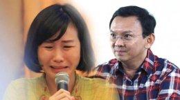 2 Bulan Dicerai Ahok, Nggak Nyangka Gini Penampilan Veronica TanSekarang.